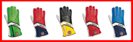 Spidi Retro Glove 77