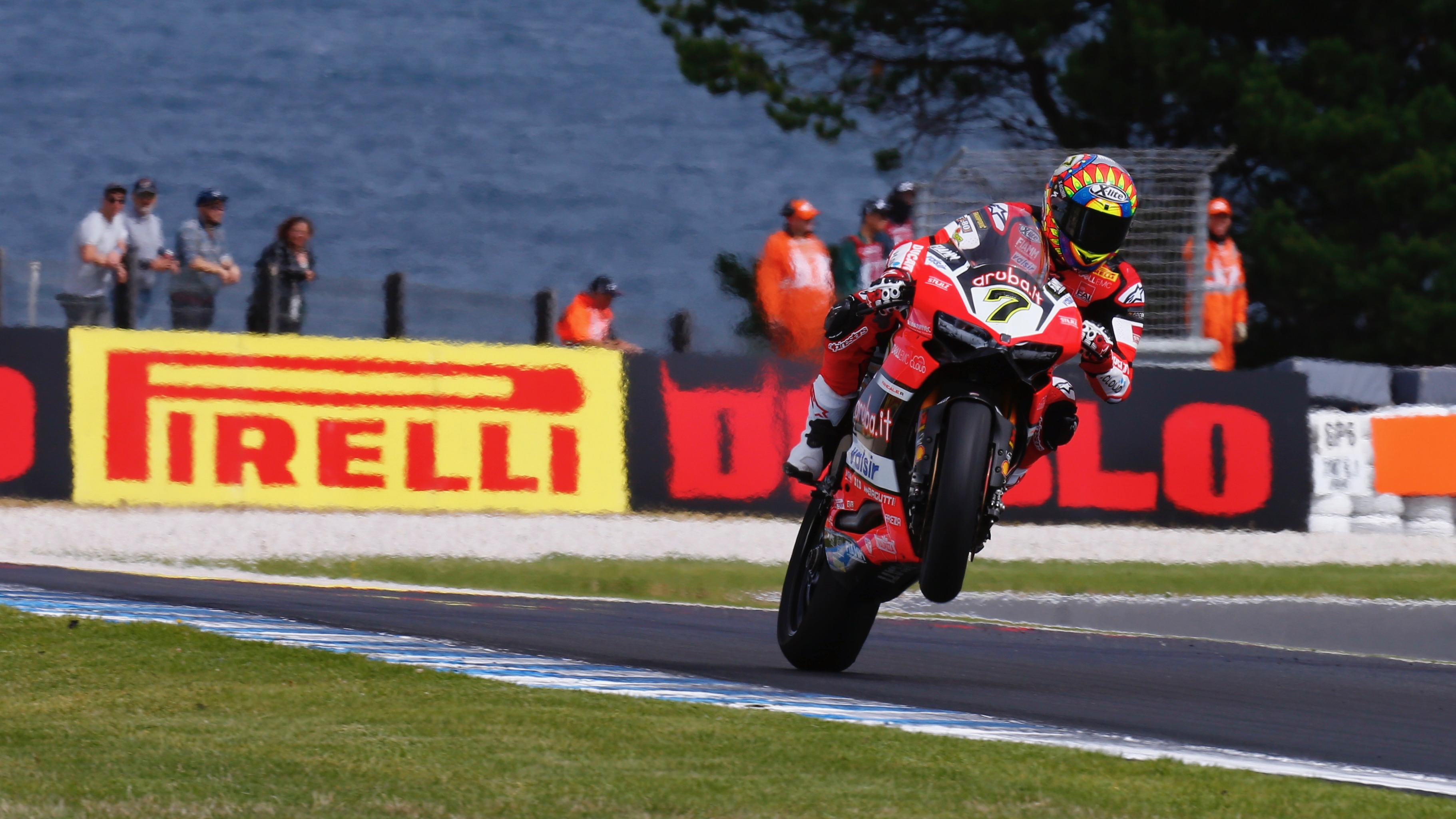 Chaz in Phillip Island