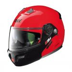 G9.1 EVOLVE COUPLE N-COM Corsa Red 16