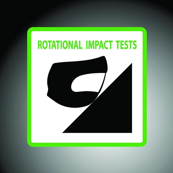 ROTATIONAL IMPACT TESTS