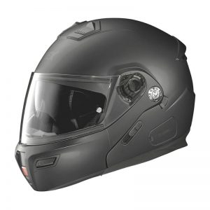 G9.1 KINETIC Flat Black 022