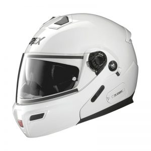 G9.1 KINETIC Metal White 024