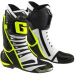 2451-051 GP1 EVO BLACK/YELLOW