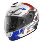 N70-2 X DECURIO Flat Black/Orange 031