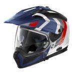 N70-2 X DECURIO Metal White/Blue/Red 033