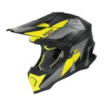 N53 PORTLAND Flat Black/Yellow 064